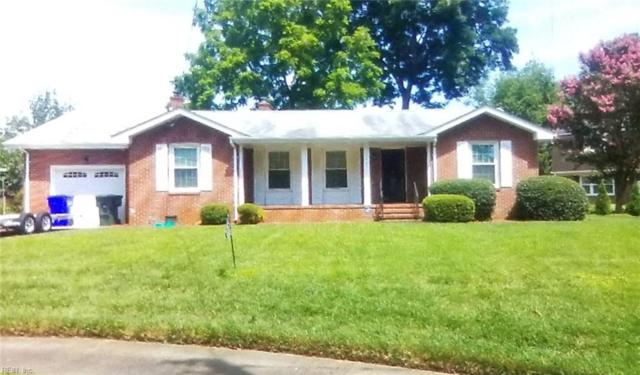 440 Leepoint Rd, Norfolk, VA 23502 (#10210405) :: Berkshire Hathaway HomeServices Towne Realty