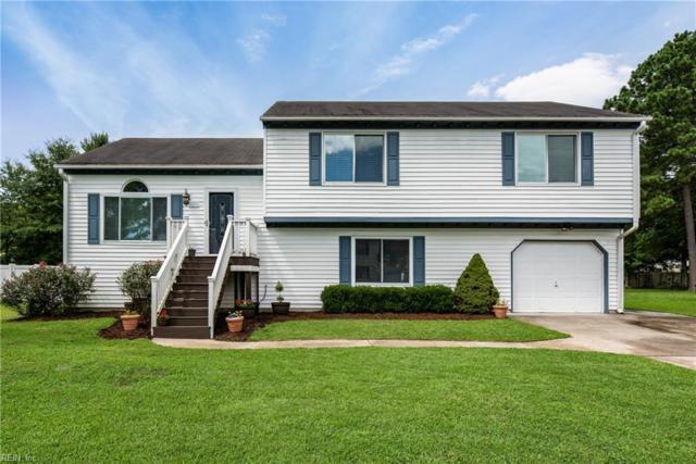 2321 Skipjack Ln, Chesapeake, VA 23323 (#10210412) :: Austin James Real Estate