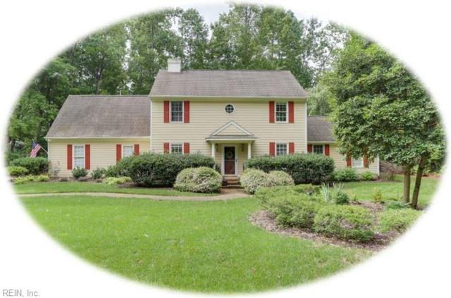 127 Westward Ho, James City County, VA 23188 (MLS #10210413) :: Chantel Ray Real Estate