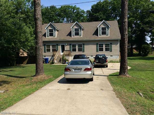 19 Denbigh Blvd, Newport News, VA 23608 (MLS #10210414) :: Chantel Ray Real Estate