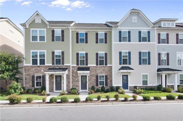 606 Reunion St, Chesapeake, VA 23324 (#10210418) :: Berkshire Hathaway HomeServices Towne Realty