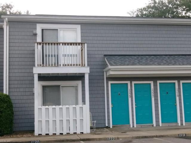 1220 Indian Rd, Virginia Beach, VA 23451 (MLS #10210420) :: Chantel Ray Real Estate
