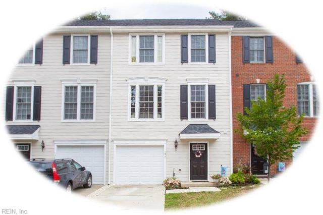 124 Parkway Ct, Williamsburg, VA 23185 (MLS #10210426) :: AtCoastal Realty
