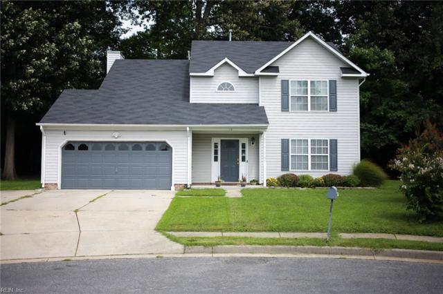 118 Glica Ct, Hampton, VA 23666 (MLS #10210436) :: AtCoastal Realty