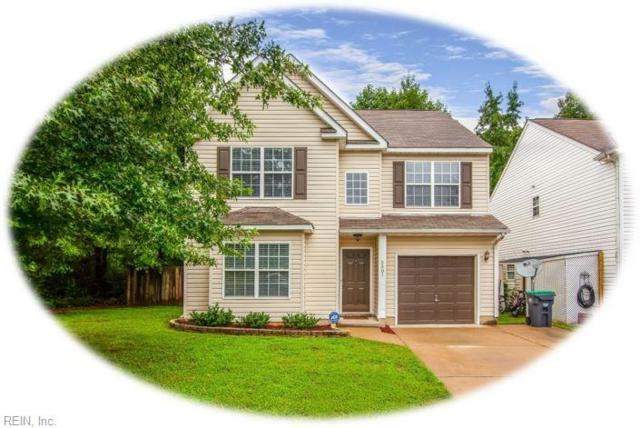 5301 Palmer Ln, James City County, VA 23188 (#10210442) :: The Kris Weaver Real Estate Team