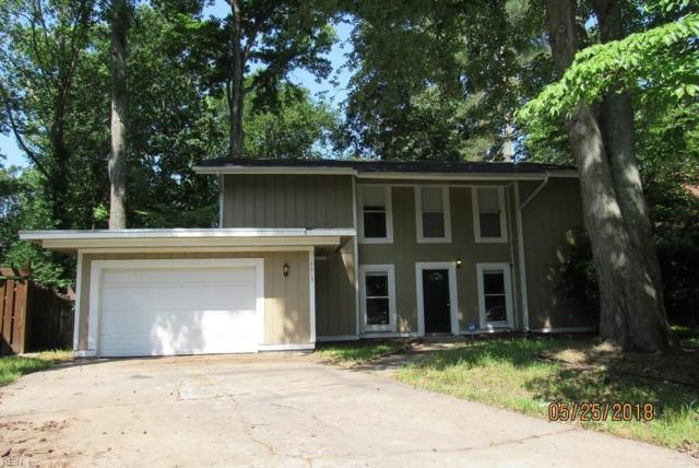 4013 Foxwood Dr, Virginia Beach, VA 23462 (MLS #10210452) :: Chantel Ray Real Estate