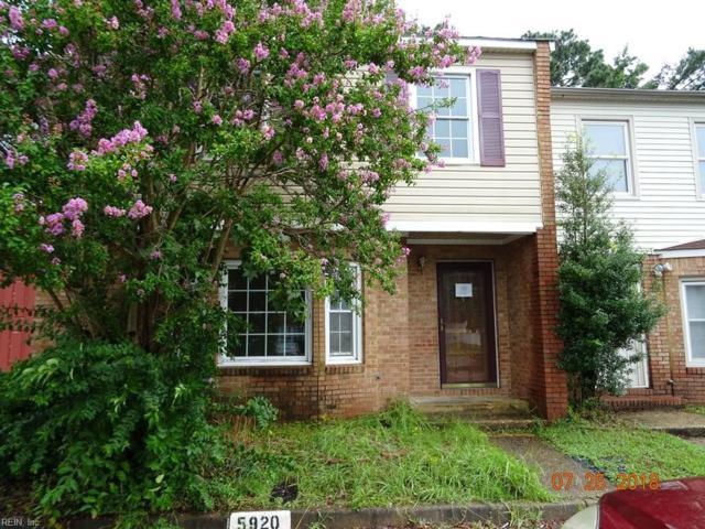 5920 Commonwealth Dr, Virginia Beach, VA 23464 (#10210453) :: Berkshire Hathaway HomeServices Towne Realty