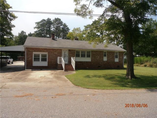 5 Rollins St, Poquoson, VA 23662 (#10210483) :: Green Tree Realty Hampton Roads