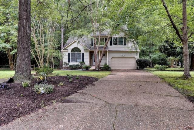 3016 E Brittington Rd, James City County, VA 23185 (MLS #10210505) :: Chantel Ray Real Estate