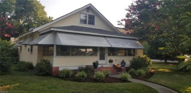 159 Little Florida Rd, Poquoson, VA 23662 (MLS #10210508) :: Chantel Ray Real Estate