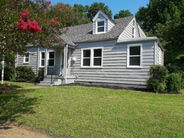 948 Norview Ave, Norfolk, VA 23513 (#10210515) :: Resh Realty Group