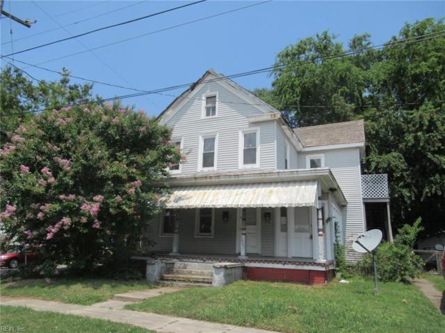 1301 Jefferson St, Chesapeake, VA 23324 (MLS #10210518) :: Chantel Ray Real Estate