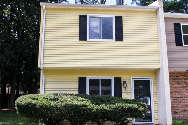 12710 Woodside Ln, Newport News, VA 23602 (#10210523) :: Berkshire Hathaway HomeServices Towne Realty