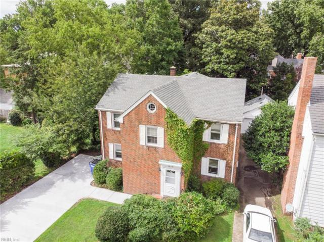 1430 Monterey Ave, Norfolk, VA 23508 (#10210547) :: Austin James Real Estate