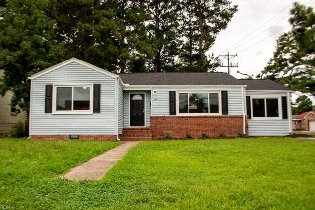 3821 Griffin St, Portsmouth, VA 23707 (#10210563) :: Atkinson Realty