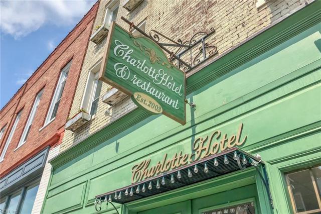 7 & 9 North St, Accomack County, VA 23417 (#10210579) :: Atlantic Sotheby's International Realty