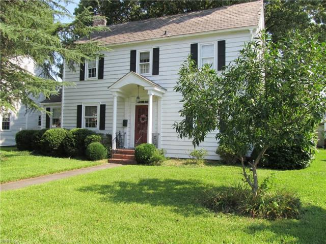 424 Russell St, Portsmouth, VA 23707 (#10210585) :: Atkinson Realty