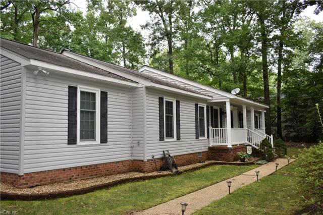 200 Barcroft Dr, York County, VA 23692 (#10210594) :: Austin James Real Estate