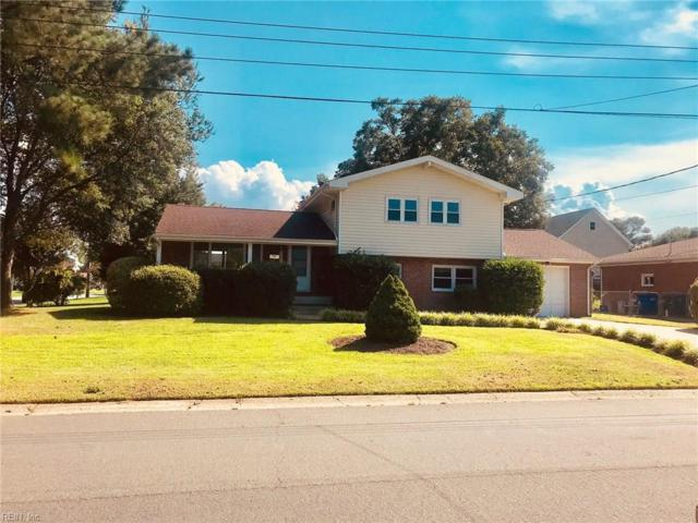 2931 Creekwood Rd, Norfolk, VA 23518 (MLS #10210599) :: Chantel Ray Real Estate