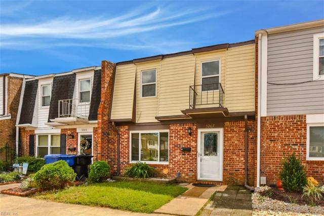 3207 Wimbledon Way, Virginia Beach, VA 23453 (MLS #10210609) :: AtCoastal Realty