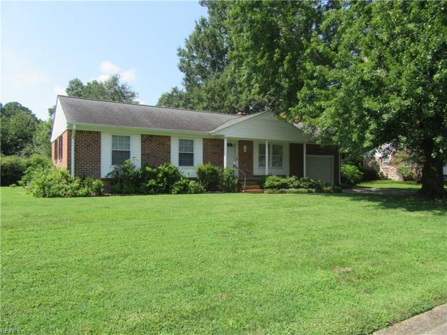 208 Britwell Dr, Chesapeake, VA 23322 (#10210611) :: Abbitt Realty Co.