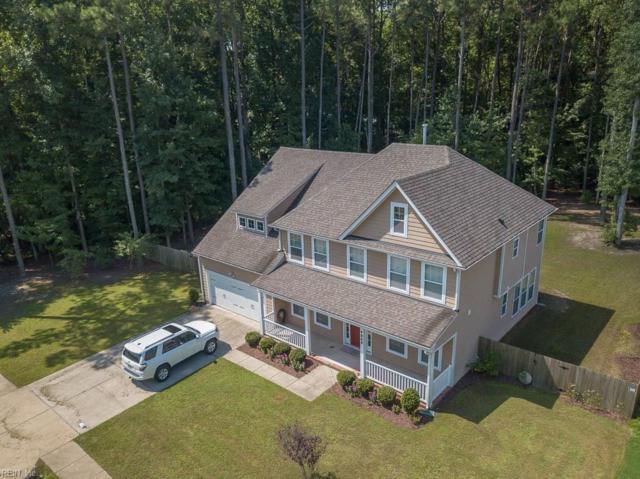 4808 Lake Shore Dr, Chesapeake, VA 23321 (#10210622) :: Green Tree Realty Hampton Roads