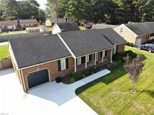 1301 Wormington Dr, Chesapeake, VA 23322 (MLS #10210624) :: Chantel Ray Real Estate