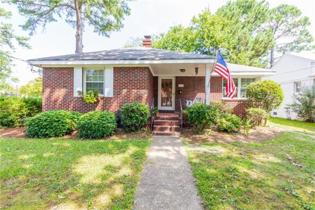 1128 Lexan Ave, Norfolk, VA 23508 (#10210627) :: Austin James Real Estate