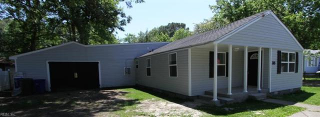 38 Whites Ln, Newport News, VA 23606 (#10210649) :: Atkinson Realty