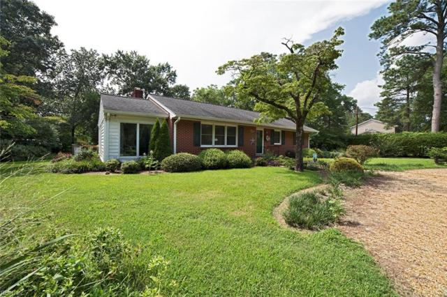 1291 Laurens Rd, Gloucester County, VA 23062 (MLS #10210687) :: Chantel Ray Real Estate