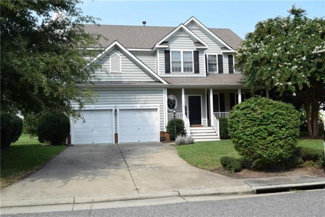 23088 Harbor Towne Dr, Isle of Wight County, VA 23314 (#10210701) :: Austin James Real Estate