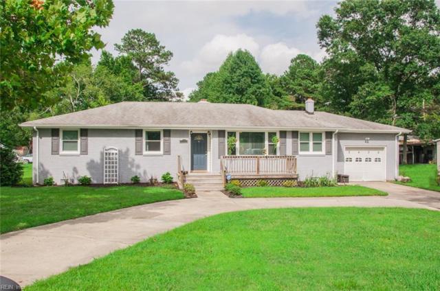 2456 Cedar Rd, Chesapeake, VA 23323 (#10210767) :: Austin James Real Estate
