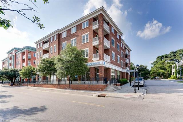 4520 Pretty Lake Ave J3, Norfolk, VA 23518 (MLS #10210774) :: Chantel Ray Real Estate