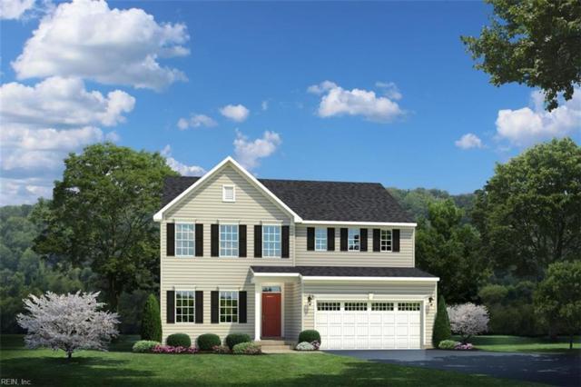 MM Leh Oliver Way, Newport News, VA 23602 (#10210780) :: Green Tree Realty Hampton Roads
