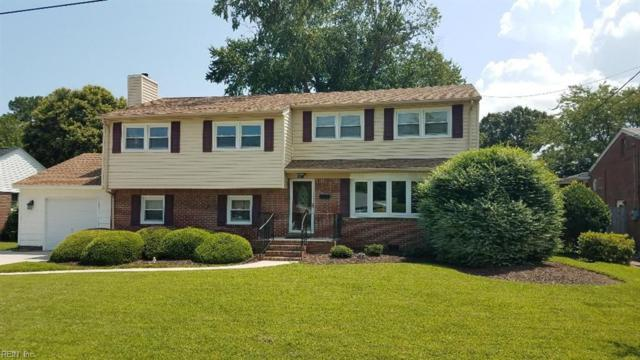 1928 Charla Lee Ln, Virginia Beach, VA 23455 (#10210783) :: Coastal Virginia Real Estate