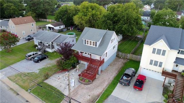 1196 Poquoson Ave, Poquoson, VA 23662 (#10210787) :: Austin James Real Estate