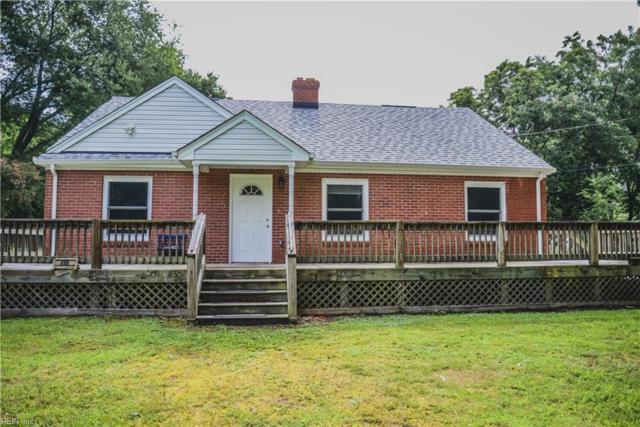 490 Whealton Rd, Hampton, VA 23666 (#10210804) :: Abbitt Realty Co.
