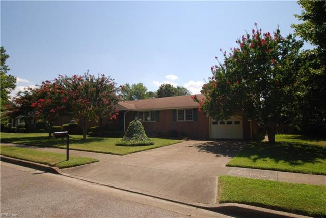6813 Pallister Rd, Norfolk, VA 23518 (#10210821) :: Berkshire Hathaway HomeServices Towne Realty