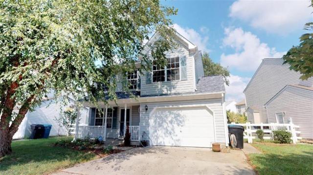 1909 Clifton Bridge Dr, Virginia Beach, VA 23456 (MLS #10210835) :: Chantel Ray Real Estate