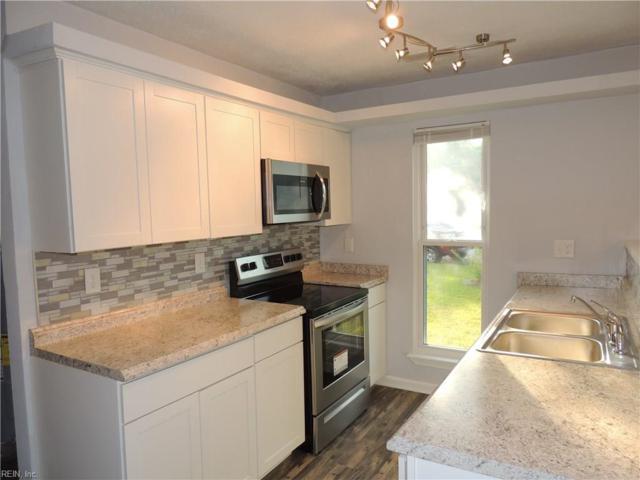 3332 Woodburne Dr, Virginia Beach, VA 23452 (MLS #10210840) :: Chantel Ray Real Estate
