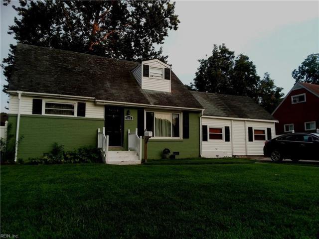 608 Sirine Ave, Virginia Beach, VA 23462 (#10210849) :: Atkinson Realty