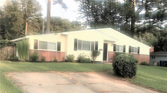 420 Duplin St, Virginia Beach, VA 23452 (#10210854) :: Austin James Real Estate