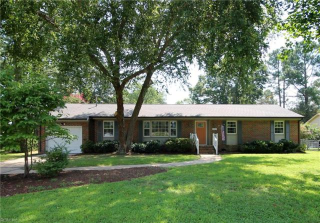 3213 Glenview Rd, Chesapeake, VA 23321 (MLS #10210855) :: AtCoastal Realty