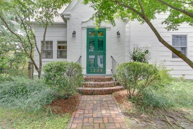 1205 Spotswood Ave, Norfolk, VA 23507 (MLS #10210912) :: AtCoastal Realty