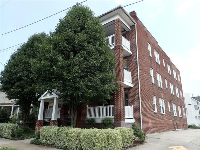 402 W 31st St 3D, Norfolk, VA 23508 (#10210925) :: Austin James Real Estate