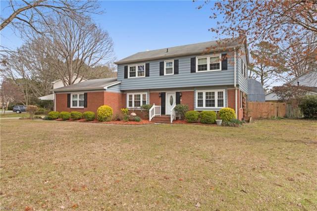 509 Kingston Dr, Virginia Beach, VA 23452 (#10210943) :: Austin James Real Estate