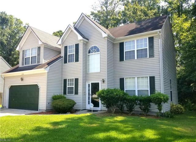 1138 Woods Pw, Suffolk, VA 23434 (#10210955) :: Abbitt Realty Co.