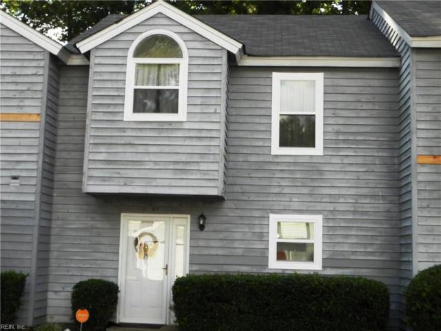 57 Madison Chse, Hampton, VA 23666 (#10210960) :: Abbitt Realty Co.