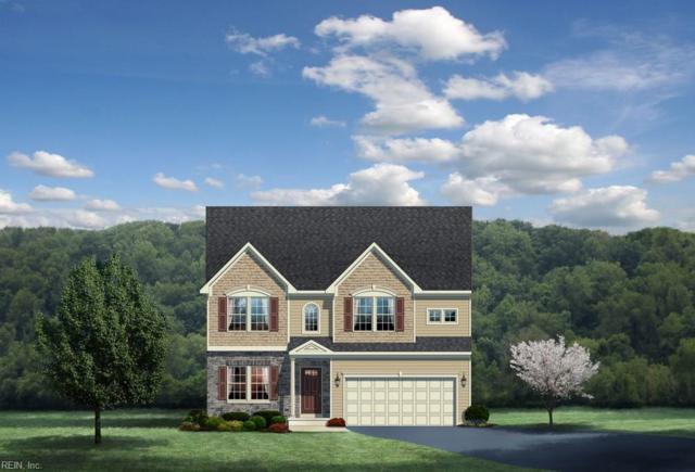 550 Oliver Way, Newport News, VA 23602 (#10210962) :: Green Tree Realty Hampton Roads