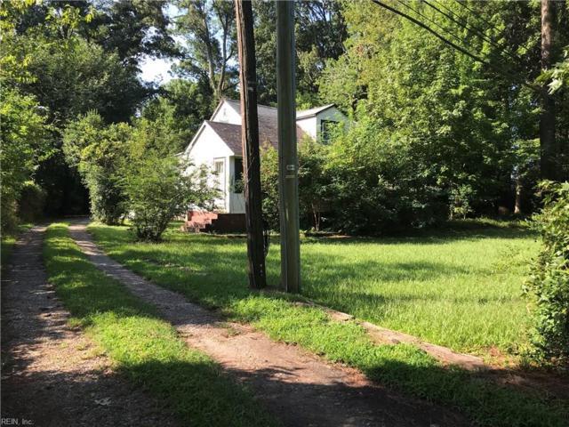2280 S Military Hwy, Chesapeake, VA 23320 (MLS #10210983) :: Chantel Ray Real Estate